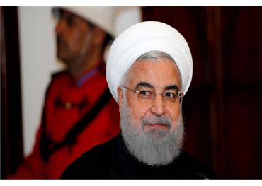 روحاني: ترمب تراجع تهديدنا 733721052019071518.jpg