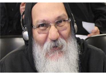 إحالة راهبين متهمين بقتل أسقف 733723022019060848.jpg