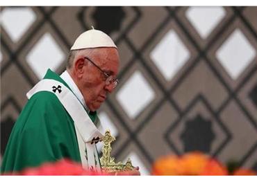 بابا الفاتيكان يقبل استقالة كاردينال 733723032019080857.jpg