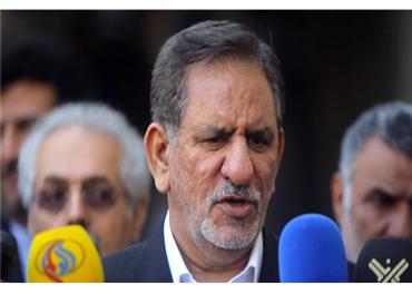 نائب رئيس إيران: وجود تحالف 733723072019042920.jpg