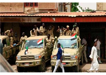 عودة الهدوء للحدود السودانية- الإثيوبية 733729052020052925.jpg