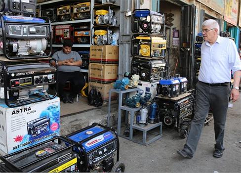 إيران تقطع الكهرباء محافظات عراقية 152901062021075040.jpg