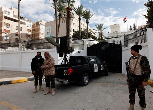تبحث إعادة سفارتها العاصمة الليبية 152915022021031552.jpg