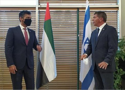"""الإمارات اتصالاتها """"إسرائيل"""" 152919032021024832.jpg"""