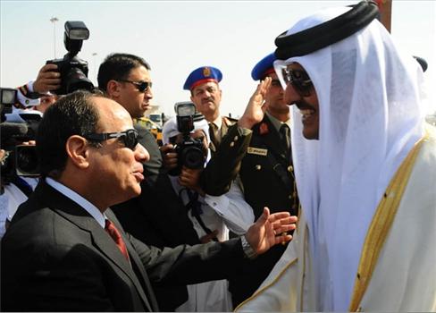وقطر تتفقان استئناف السفارات 152924022021011142.jpg