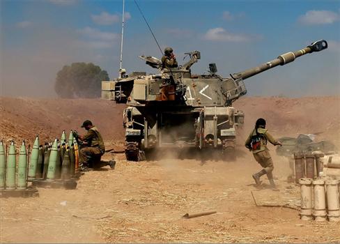 حماس تؤكد تعثر مفاوضات التهدئة 152926072021112336.jpg