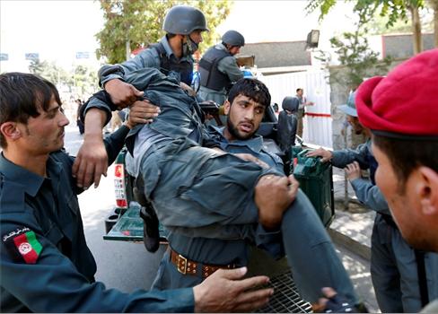 مقتل عناصر الشرطة الأفغانية هجوم 152927032021031730.jpg