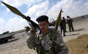 الثوار الليبيون ينسحبون من مدينة بني وليد